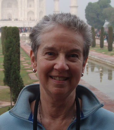 Ruth Hurd