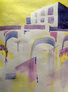 Ronda Bridge: ver. 3a