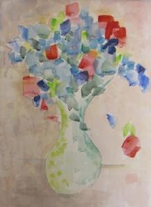 Flowers a la de Stael II