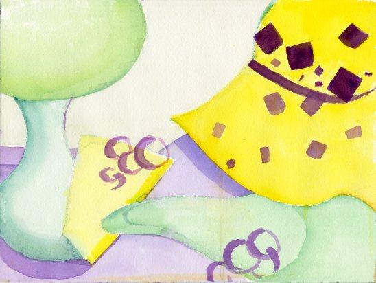 Yellow Hat 2