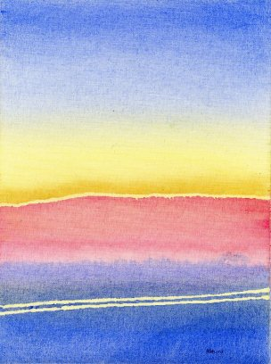 My Abstract Sunset