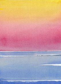 Nth Sunset